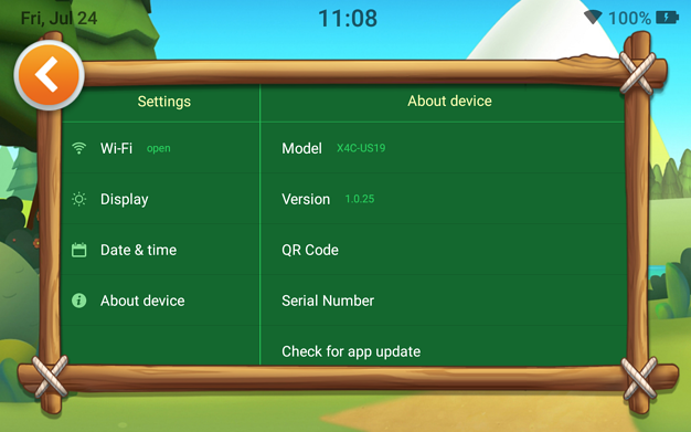 About-device-FW1.0.25